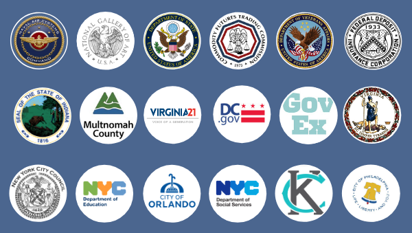 Featured Government Agencies and Organizations
