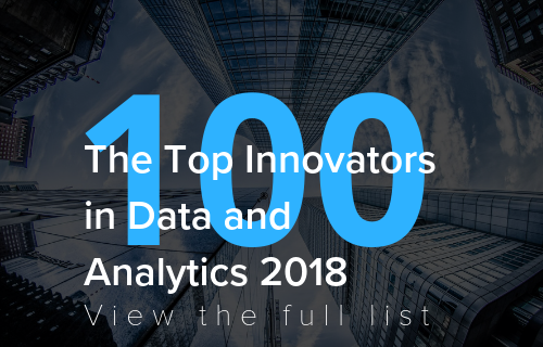 The Top Innovatorsin Data andAnalytics 2018 (2)