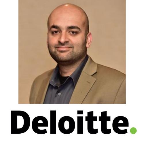Akshai Prakash, Deloitte