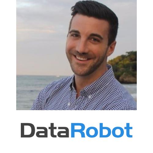 Chandler McCann, Data Robot