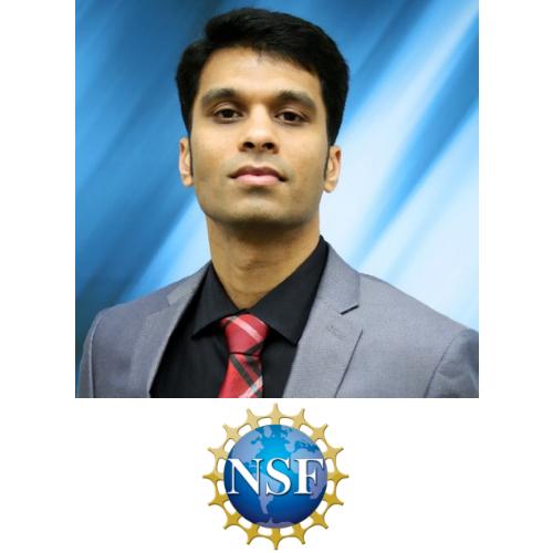 Chezian Sivaganam, NSF