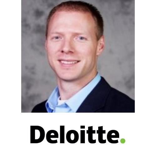 Derek Knorr, Deloitte