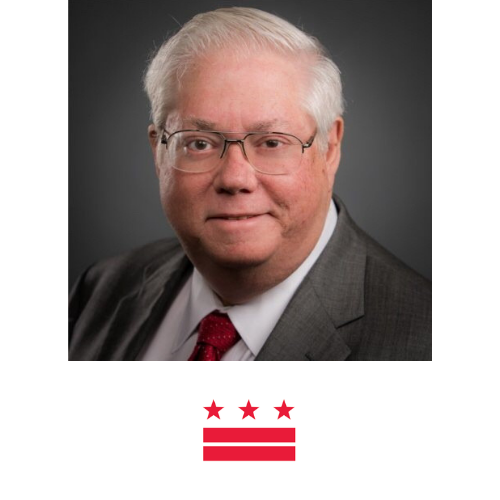 Don Lovett, DC Government