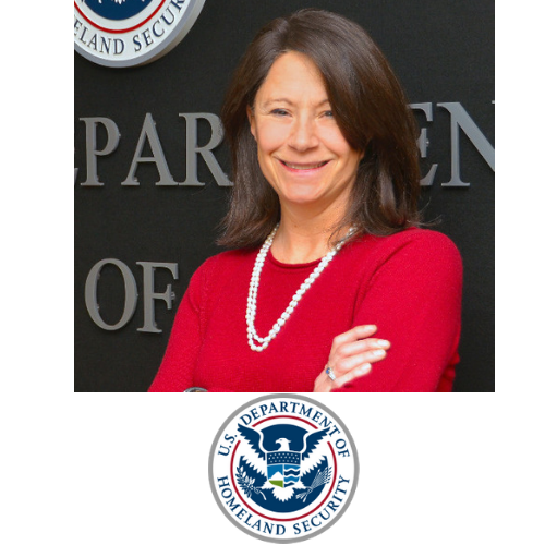 Donna Roy, US Department of Homeland Security