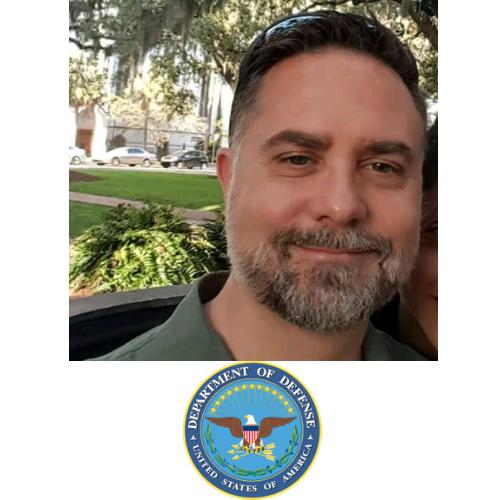 Dr. Robert Whetsel, Department of Defense
