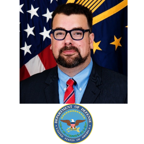 John Bergin, Department of Defense