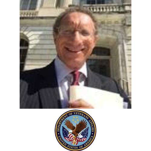 Marc Wine, Dept' veteran affairs