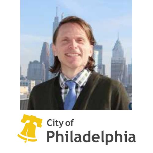 Mark Wheeler, City of Philadelphia