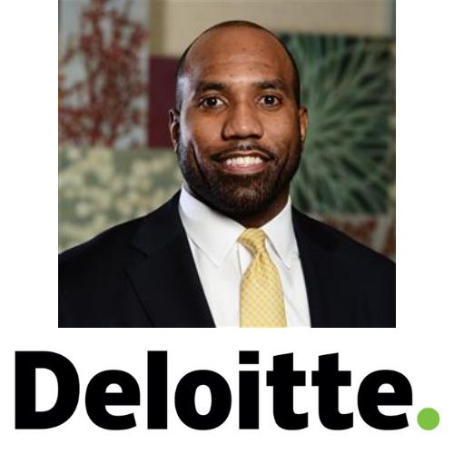 Reggie Dorsainvil, Deloitte