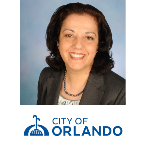 Rosa Akhtarkhavari, City of Orlando