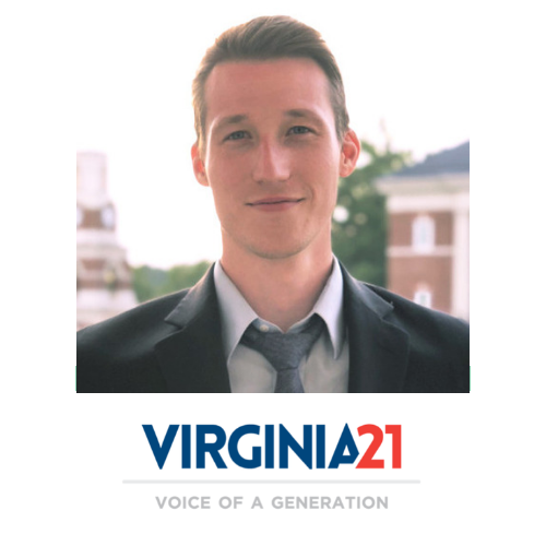 Tim Cywinski, Virginia21