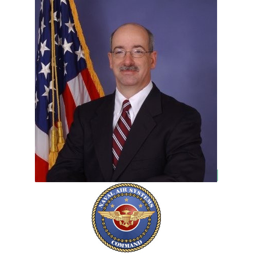 Todd Balazs, Naval Air Systems Command-1